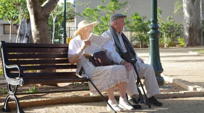 Les personnes âgées habituées à vivre en milieu rural peuvent opter pour une MARPA.
