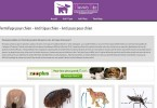 Ruskytoy: traitements pour chiens